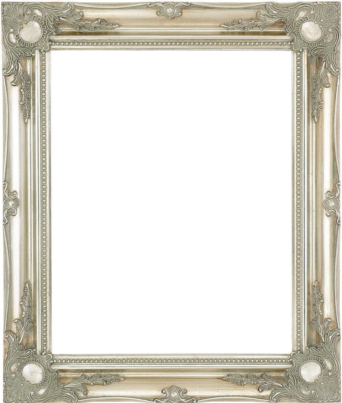 8x10 Black Wall Frame