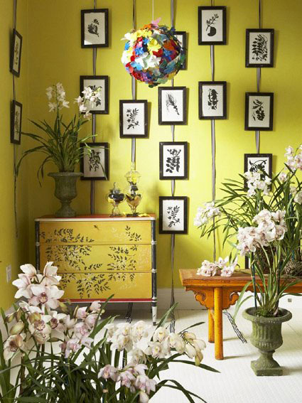 Creative Picture Frame Hanging | Frames Express Blog