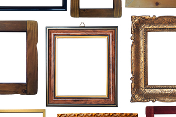 framing your art style