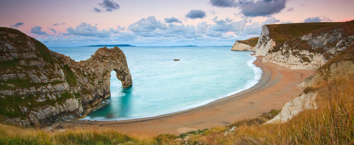 Capturing Coast Land- The Best of UK Beaches