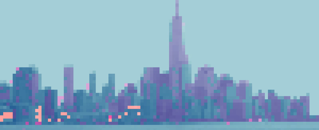 Mega Pixels - Mega Pickle