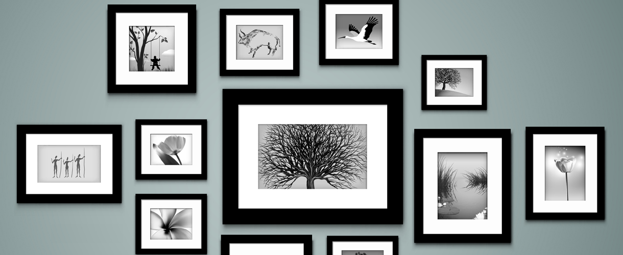Photo Frames - A Bespoke Photo Finish | Frames Express Blog