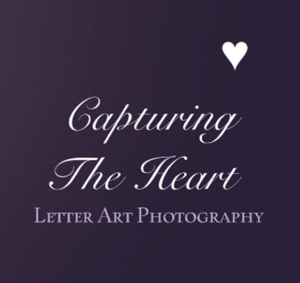 Capturing The Heart Logo