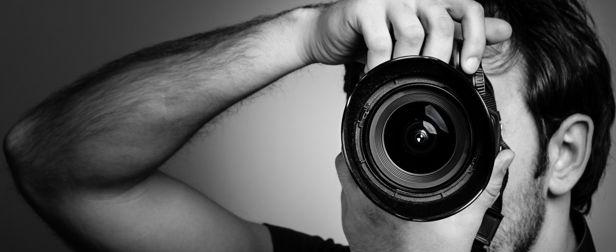 Looking Through the Lens For Inspiration