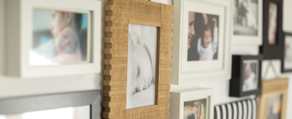 Picture Frames for All Occasions