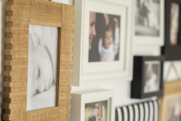 pictureframe occasions gifts
