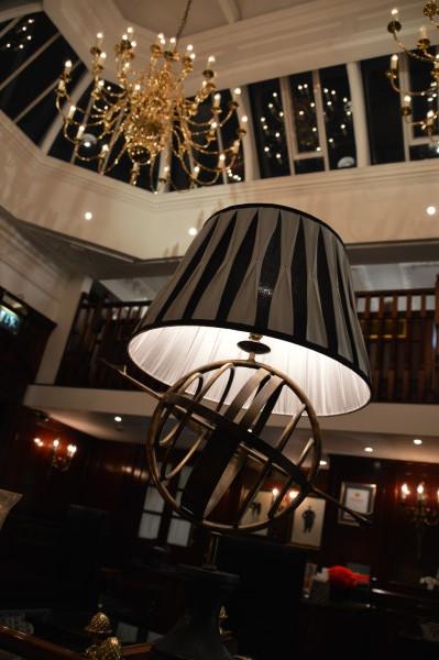 Hotel 41 London T.Bhakta