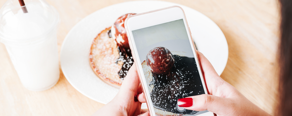 Food Photography Tips For Beginners: 7 Food Photography Tips For Beginners