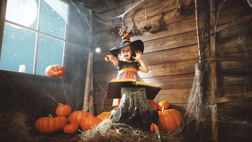 childrens halloween