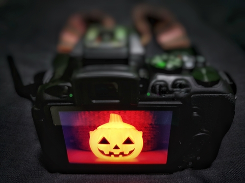 Halloween Photography