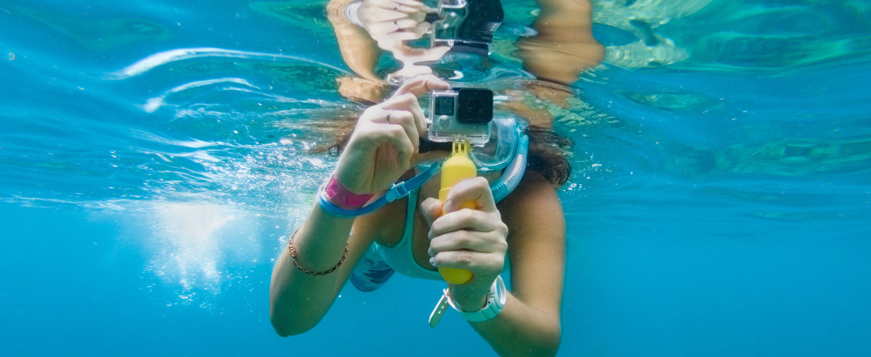 5 Amazing Things You Can Do With a GoPro