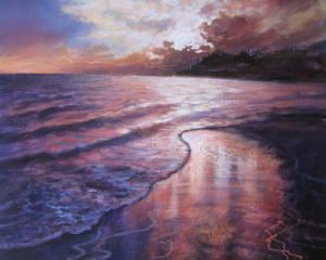 Ocean Blush