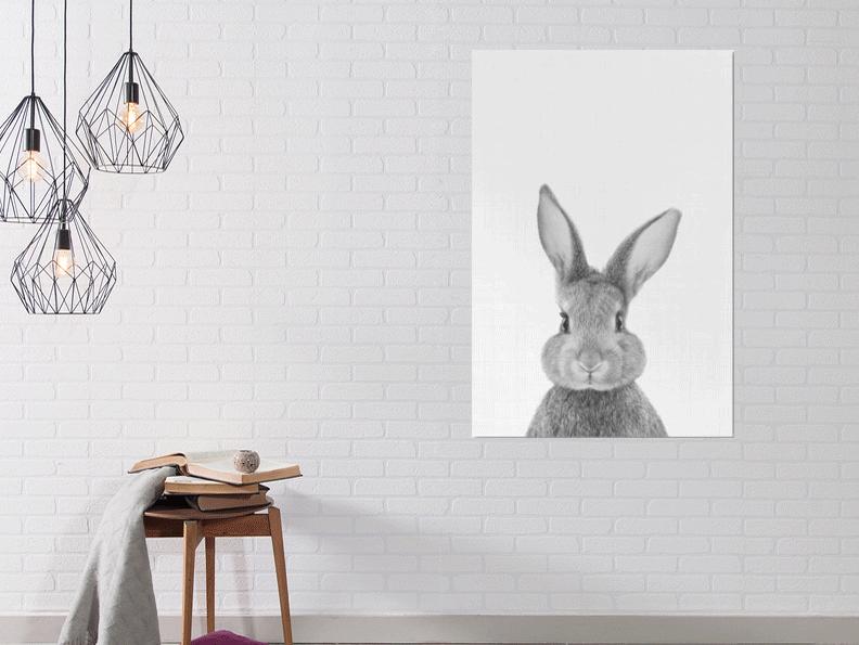 Bunny by Vivid Atelier