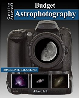 Getting Started Budget Astrophotography