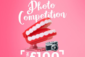 Smiles competition