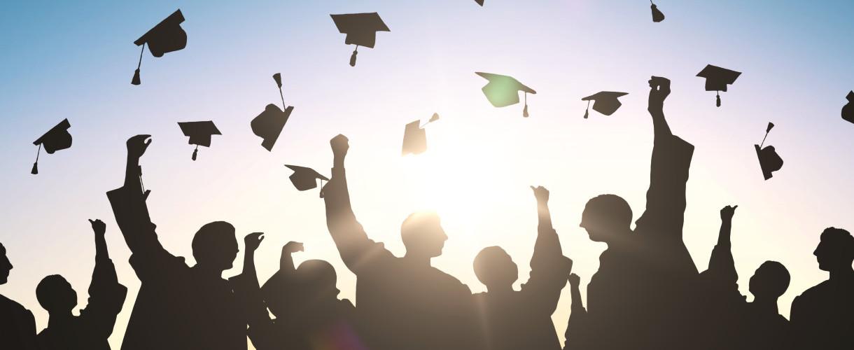Graduation Framing
