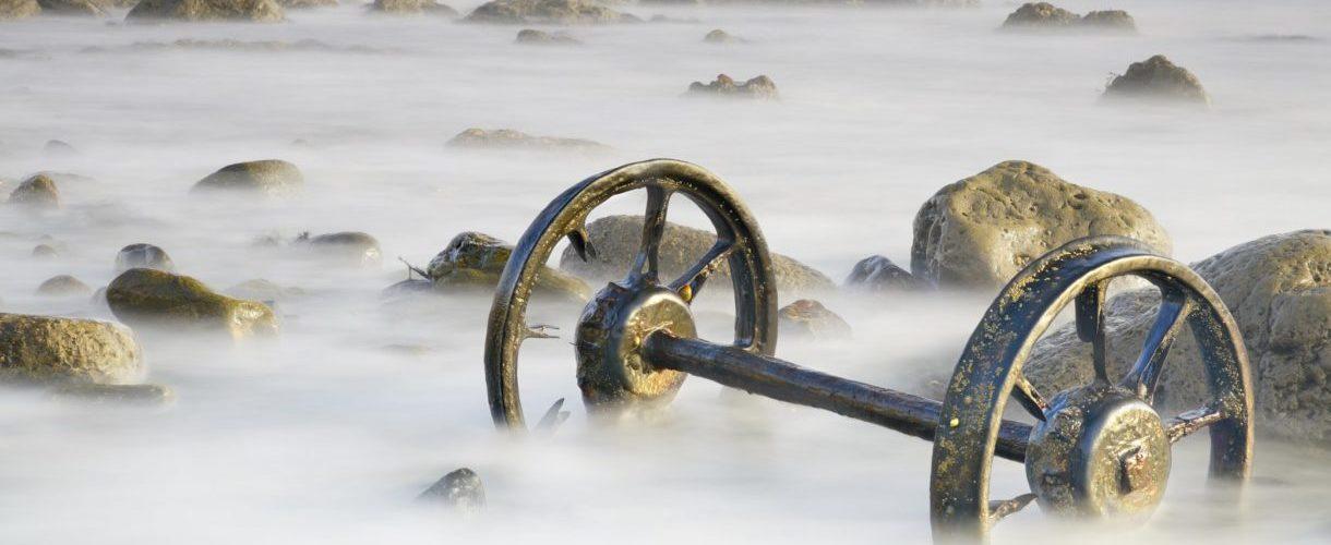 Winner - 'Wheels, Wheels, Wheels' - Photo Competition