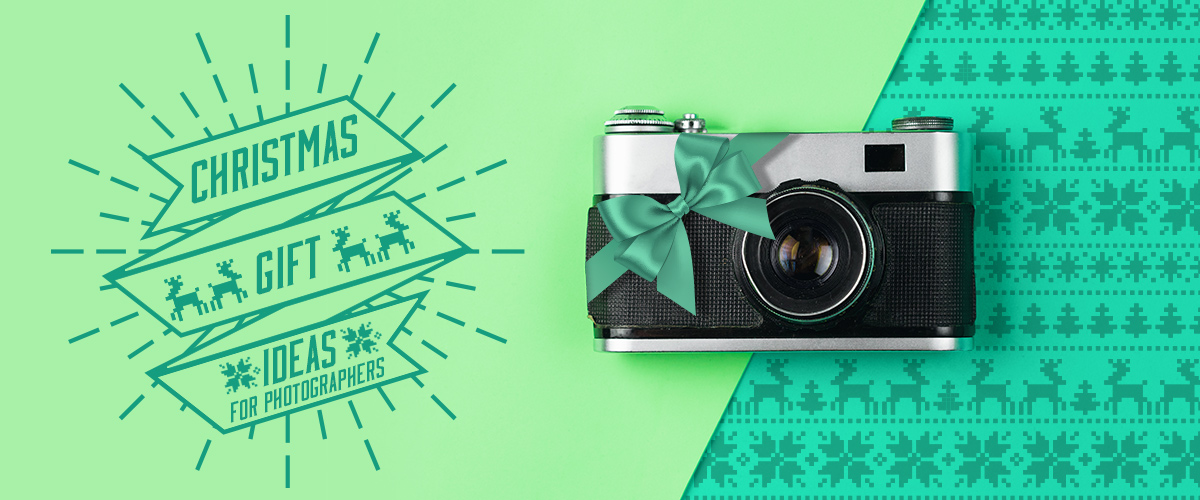 Christmas Gift Ideas for Photography Enthusiasts