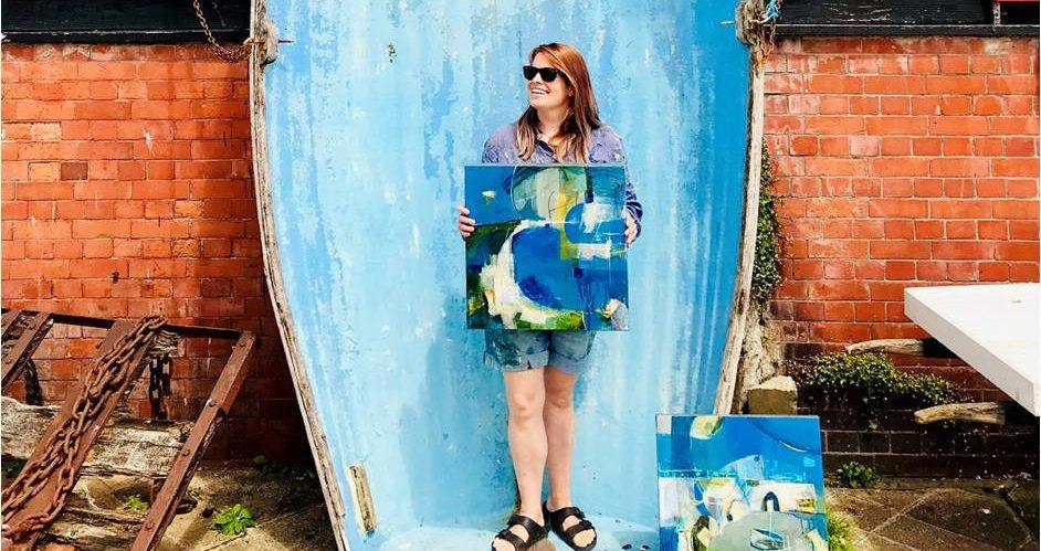 Featured Artist - Faye Bridgwater