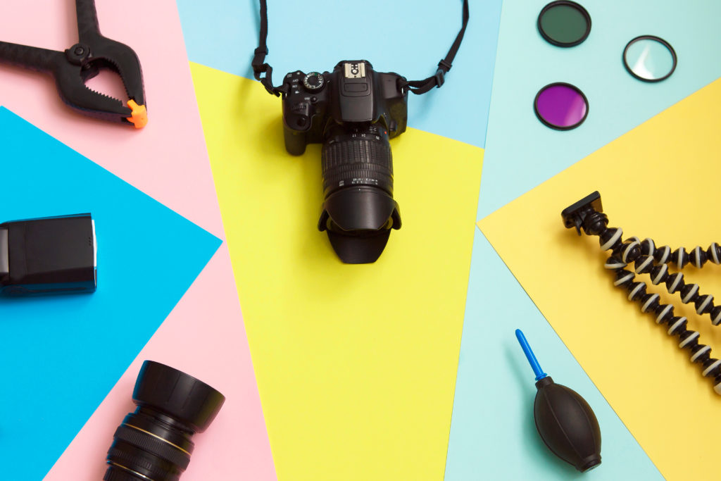 Home Photography Ideas