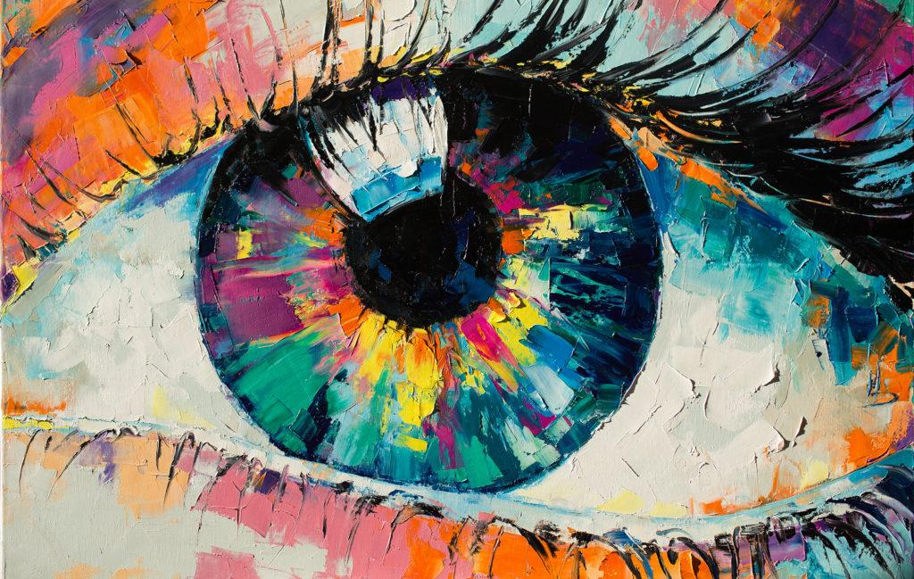 7 Tips to Finding Inspiration for Art | Frames Express Blog