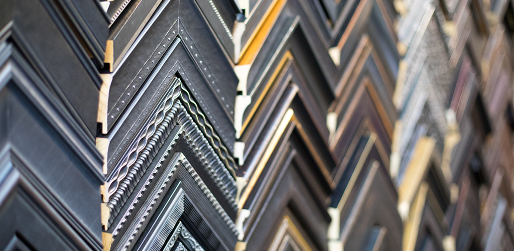 Why You Should Choose Custom Picture Framing