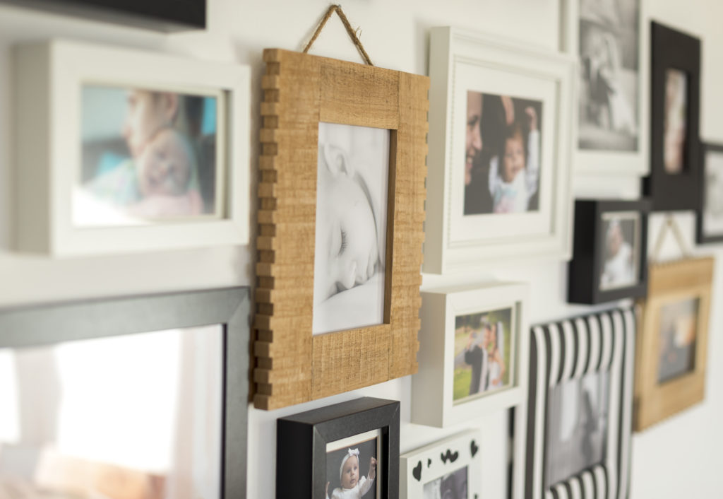 Why is custom picture framing so important?