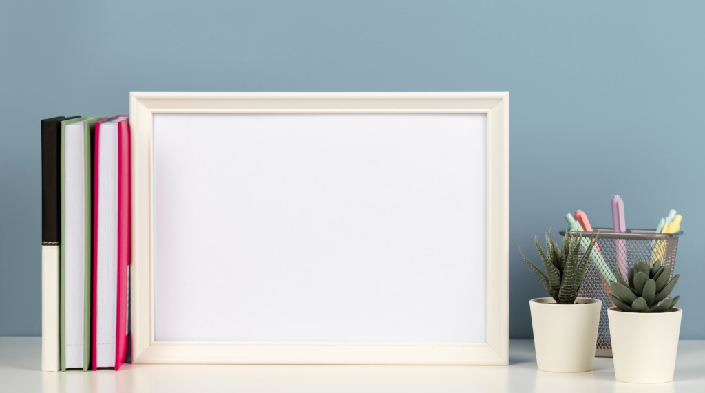 Featured Product: Canvas Floating Frames