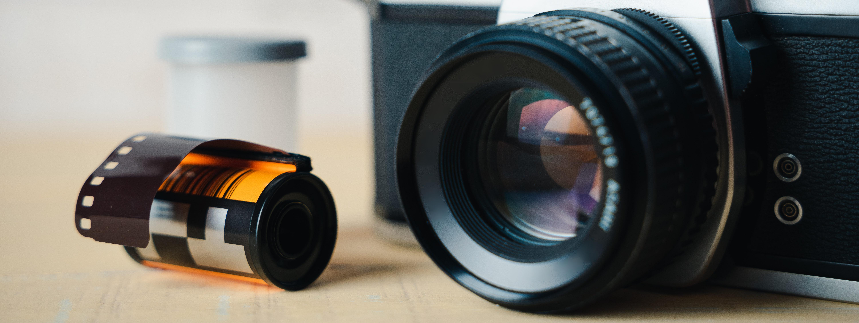 Our Top 5 Picks For Budget Film Cameras