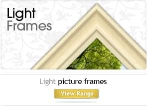 Light picture frames