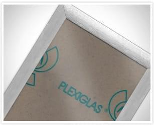 plexi-glass